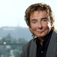 Barry Manilow to Play AT&T Center on His Final Tour