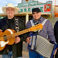 'Special Surprise' Grammy Winner to Perform with Los Texmaniacs at Burnt Ends Barbecue Restaurant this Friday