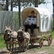 City Council Approves Group Cycles and Donkey-Drawn Carriages