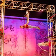 Art San Antonio Brings Steampunk-inspired Show to Majestic Theatre