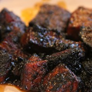 Secret Grammy Winner Performance at Burnt Ends Canceled, But There's Still Barbecue