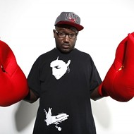 Comedian and Cosby Accuser Hannibal Buress Will Perform at Paper Tiger This Saturday