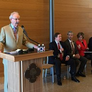 Former San Antonio Mayor Phil Hardberger hospitalized after heart attack