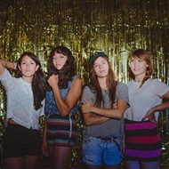 Talking Tacos, Black Holes and Billie Holiday with Surf Babes La Luz