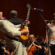 Live and Local: YOSA presents Abbey Road Live at the Tobin Center