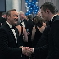 Does House of Cards Pull Back the Curtain on American Politics?