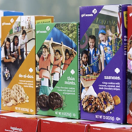 Needing some Thin Mint therapy? Girl Scouts of America have begun accepting cookie pre-orders