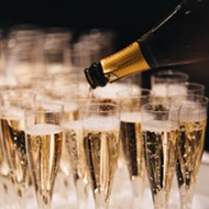Fresh Oysters Call for Champagne and Other Crisp Sparkling Wines