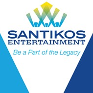 Local Theater Chain Rebrands as Santikos Entertainment with Social Mission
