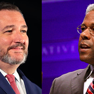 Former Ted Cruz's staffer labels ex-boss and Texas GOP head Allen West among worst Trump enablers