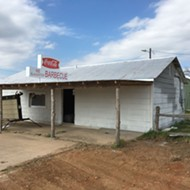 Soon You'll Be Able To Grab Some Barbecue at the <i>Texas Chainsaw Massacre </i>Gas Station