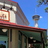 Dough Pizzeria reopens one of its two San Antonio locations after temporary closure