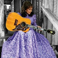 Majestic Theatre Announces Loretta Lynn and Bill Maher Performances