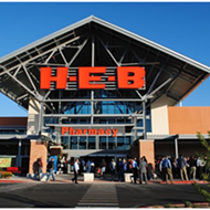 San Antonio-based grocer H-E-B removes toilet paper and other non-food items from product limit lists
