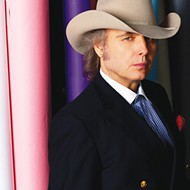 Dwight Yoakam, <i>Dookie </i>and the Soundtrack to South Texas Young Manhood