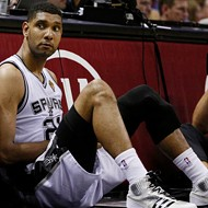 Tim Duncan Joins Exclusive Club
