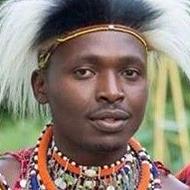 Institute of Texan Cultures Welcomes Kenyan Cultural Ambassador