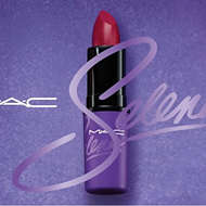 "MAC Released a Sneak Peek of ""Como La Flor,"" Selena's Signature Lipstick Color Coming Out this Fall"