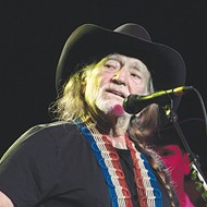 Remembering Merle, Watching Willie