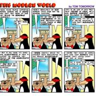 This Modern World (4/13/16)