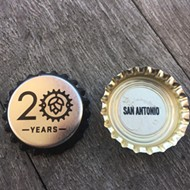 Real Ale At 20: Blanco Brewery Celebrates Two Decades Of Keepin' Ale Real