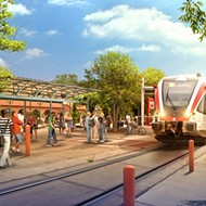 Lone Star Rail District Pitches Four Alternatives to Dead Union Pacific Proposal