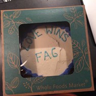 Whole Foods Vows to Take Legal Action Against Man Who Accused It of Homophobic Slur