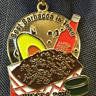 District 4 Councilman Releases Most Puro Fiesta Medal Yet