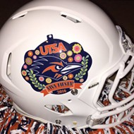 Need a Free Football Fix? Check Out UTSA's Spring Game