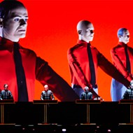 The Tobin Center Announces KRAFTWERK and Duran Duran