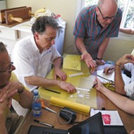 UTSA Professor Helps Restore Ernest Hemingway's Cuban Home