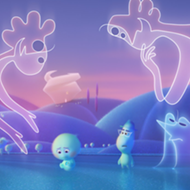 San Antonio native Mike Jones co-scripted Pixar's new movie <I>Soul</I>