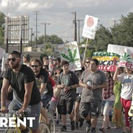 The Second Marijuana Reform March and Rally in San Antonio Is Fast Approaching