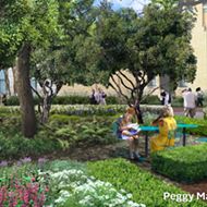 San Antonio's Hemisfair to receive new garden through $1 million gift from Mays Family Foundation