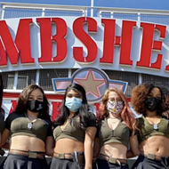 Military-themed breastaurant Bombshells will open 3 San Antonio locations