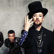 The Tobin Center Announces Second Culture Club Concert for Thursday, August 4