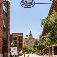 San Antonio's Pearl complex will gain 4 new restaurants next year