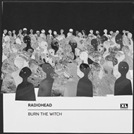 Radiohead Release New Single and World Tour Dates
