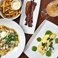 Nao Latin Gastro Bar Will Offer Lunchtime Brunch Through May 28
