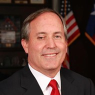 "Texas Attorney General Ken Paxton Reaffirms Support for North Carolina's ""Bathroom Bill"""