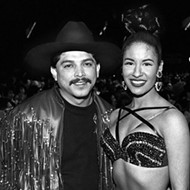 Emilio Navaira Has Died