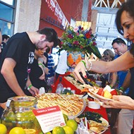 Culinaria Festival Week Like You've Never Seen it Before