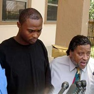 Ex-Civil Rights Attorney Sues Mayor, City Manager, Police Chief and Others for $5 Million
