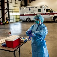 San Antonio COVID-19 cases shatter single-day record as mayor warns hospitals are 'stressed'