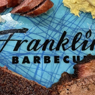 Austin's Franklin BBQ named to <i>Esquire</I> magazine's list of eateries America can't afford to lose
