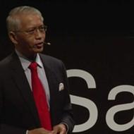 Sichan Siv, Former U.N. Ambassador and Cambodian Genocide Survivor, to Give Free Talk in SA