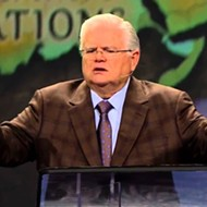 Guess Who Megachurch Pastor John Hagee Is Going to Vote For