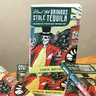San Antonio-based Maverick Book Club to hold virtual tequila-focused discussion Wednesday