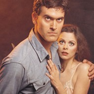 Bruce Campbell is beaming his latest <i>Evil Dead</i> screening direct to fans on the web