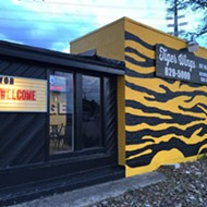 First Impressions: Funky Space, Legitimately Delicious Flavors at Tiger Wings
